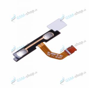 Flex Samsung i9060, i9060i pre tlačidlá hlasitosti Originál