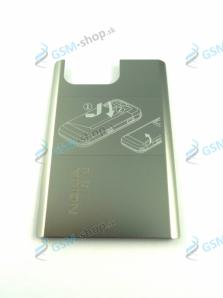 Kryt Nokia N97 mini batérie biely Originál