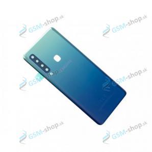Kryt Samsung Galaxy A9 2018 (A920F) batérie modrý Originál