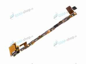 Flex Sony Xperia Z5 pre zapínanie a hlasitosť Originál