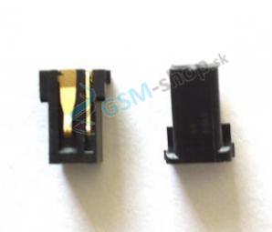 Konektor nabíjací Nokia C6-00 Originál