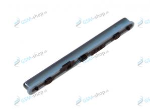 Tlačidlo hlasitosti Samsung Galaxy A51 (A515) modré Originál