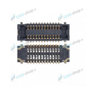 Konektor Samsung Galaxy A12, A22, A41 BTB (2x12Pin) Originál