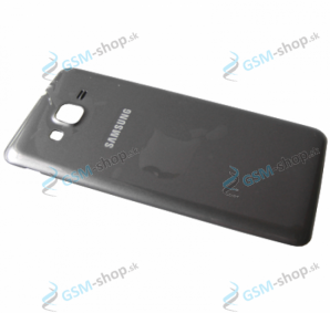 Kryt Samsung G531 Grand Prime VE batérie šedý Originál