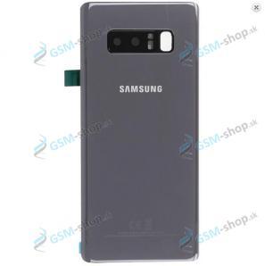 Kryt Samsung Galaxy Note 8 (N950) batérie šedý Originál
