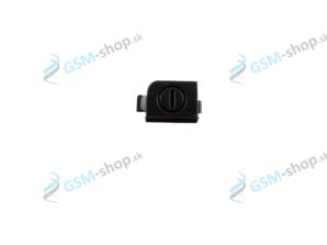Tlačidlo Nokia 5310 pre zapínanie čierne Originál