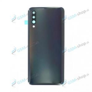 Kryt Samsung Galaxy A50 A505F batérie čierny Originál