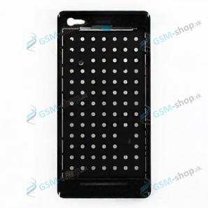Kryt Sony Xperia M C1905 predný čierny Originál