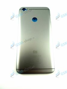 Kryt Xiaomi Redmi Note 5A Prime zadný šedý Originál
