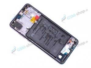 Stred Huawei P20 Twilight Originál