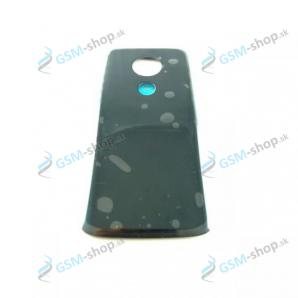 Kryt Motorola Moto G6 Play (XT1922) zadný modrý Originál