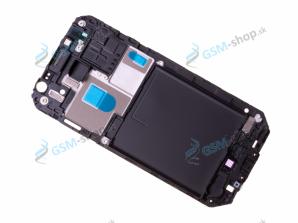 Kryt Samsung Galaxy J2 Pro 2018 J250 predný Originál