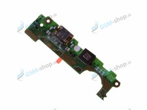 Konektor Sony Xperia XA2 Ultra a doska Originál