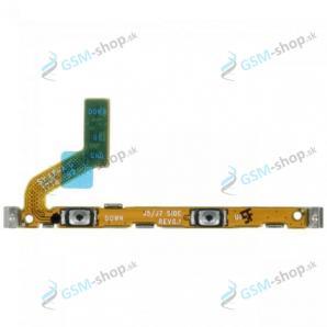 Flex Samsung Galaxy J530F, J730F pre hlasitosť Originál
