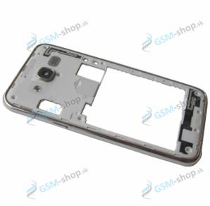 Stred Samsung Galaxy J5 J500F biely Originál