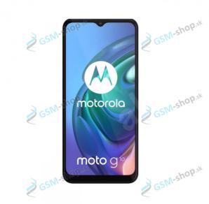 LCD displej Motorola Moto G10 (XT2127) a dotyk s krytom Originál