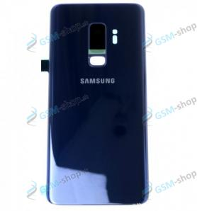 Kryt Samsung Galaxy S9 Plus (G965) batérie modrý Originál