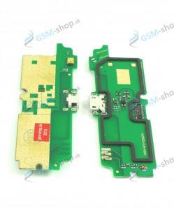Nabíjací a systémový konektor Lenovo A850 a mikrofón Originál