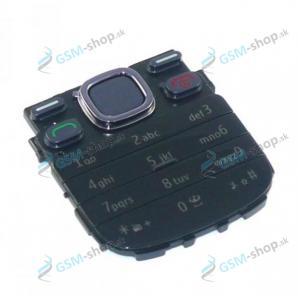 Klávesnica Nokia 2690 čierna Originál