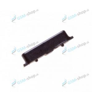 Tlačidlo Samsung J530, J730 bočné čierne Originál