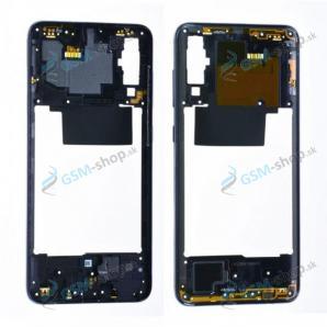 Stred Samsung Galaxy A70 (A705F) čierny Originál