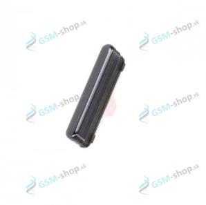 Tlačidlo Samsung Galaxy S10 Lite (G770) pre zapínanie čierne Originál