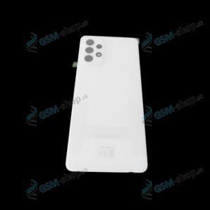 Kryt Samsung Galaxy A72 (A725) batérie biely Originál