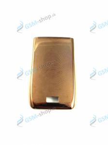 Kryt Nokia E51 zadný bronzový Originál
