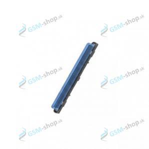 Tlačidlá hlasitosti Samsung Galaxy A9 2018 (A920) modré Originál