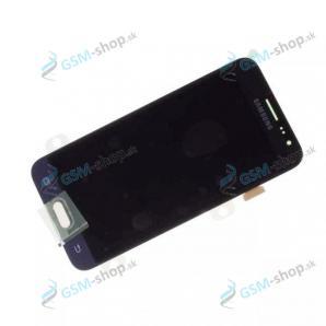 LCD Samsung Galaxy J3 2016 (J320) a dotyk čierny Originál