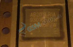 SMD IC čip Sony Ericsson Power Supply AB2011