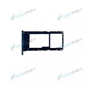 SIM a SD držiak Samsung Galaxy Tab A7 Lite LTE (T225) šedý Originál