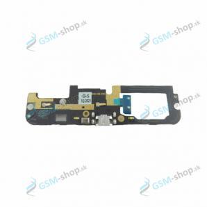 Flex Lenovo K5 Note (A7020) pre nabíjanie Originál