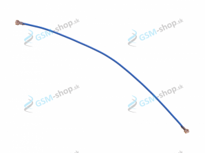 Koaxiálny Samsung Galaxy Tab A T590, T595 modrý Originál