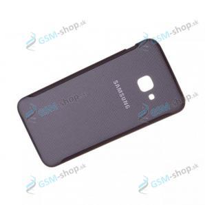 Kryt Samsung Galaxy Xcover 4 (G390F) batérie čierny Originál