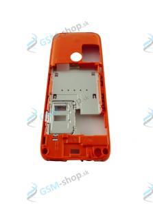 Stred Nokia 3500 Classic oranžový Originál