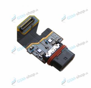 Konektor Sony Xperia Z5 Premium a flex Originál