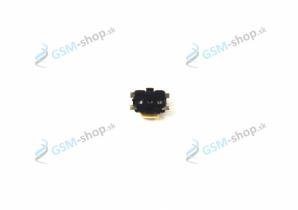 Mikrospínač Sony Ericsson 4 pin Originál