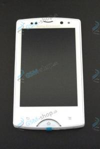 LCD SonyEricsson Xperia Mini Pro SK17i komplet a dotyk biely Originál