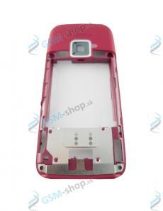 Stred Nokia E65 červený Originál