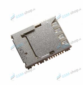 SIM čítač Samsung Galaxy S5, G900F Originál