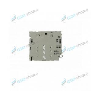 Sim čítač Samsung A320F, A520F, A530F, A730F Originál