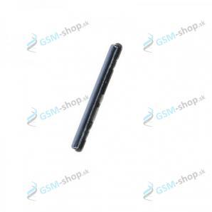 Tlačidlo Samsung Galaxy A70 (A705) pre hlasitosť čierne Originál