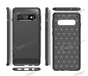 Ochranný kryt EXTRA Huawei Y7 2018, Y7 Prime 2018 čierny