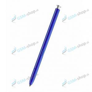 Dotykové pero Samsung Note 10 Lite (N770) S-Pen modré Originál