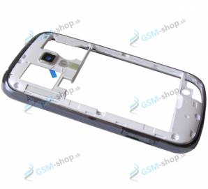 Stred Samsung S7580 modrý Originál