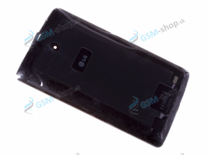 Kryt LG V490 batérie čierny Originál