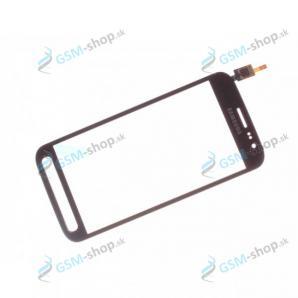 Sklíčko Samsung Galaxy Xcover 4 (G390F) a dotyk čierny Originál