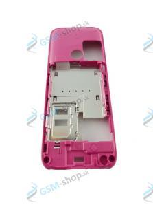 Stred Nokia 3500 Classic ružový Originál