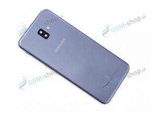 Kryt Samsung Galaxy J6 Plus (J610) batérie šedý Originál
